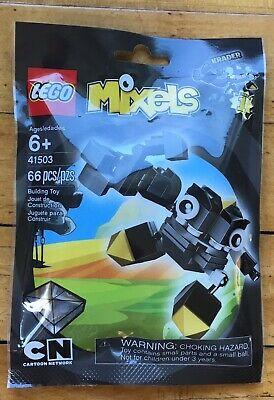 Lego Mixels 41503 Krader Building Toy Set