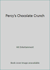 Percy's Chocolate Crunch by Hit Entertainment