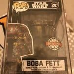 funko pop star wars boba fett