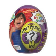 RYAN'S WORLD Giant Mystery Egg Series 3 Limited Edition Squishy for Kids NEW