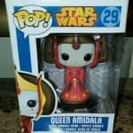 funko pop star wars rare