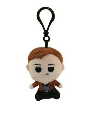 Funko POP! Solo: A Star Wars Story: Han Solo Mystery Mini Plushie Keychain