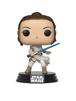 Star Wars Rey Pop Funco Episode 9 Rise of Skywalker