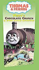 "Thomas Friends - ""Percys Chocolate Crunch"" (VHS, 2003)"