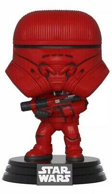 Funko Pop! Star Wars: Episode 9, Rise of Skywalker - Sith Jet Trooper