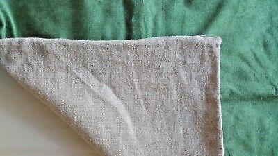 """Williams Sonoma Home Velvet Pillow Cover 22'x 22"""" Christmas New Made in the USA!"""