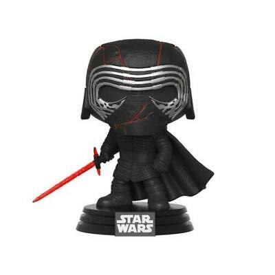 Funko Pop! Star Wars: Episode 9, Rise of Skywalker - Kylo Ren *Brand New*