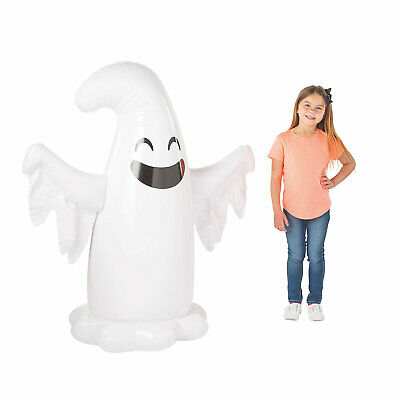 Halloween Giant Ghost Inflate - 1 Piece