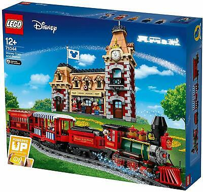 Lego Disney 71044 Train and Station Disney
