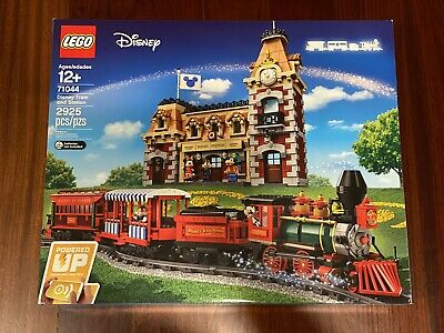 LEGO Disney: Train and Station (71044)