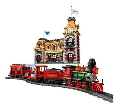 LEGO Disney: Train and Station (71044) NEW IN SEALED BOX!!