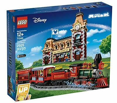 LEGO (LEGO) Disney Train & Station Disney Train and Station [71044]