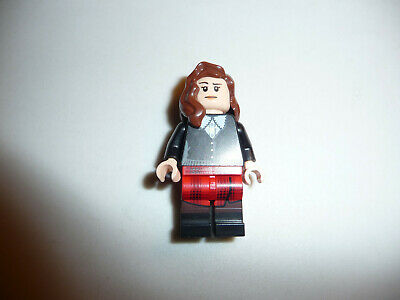 Doctor Who LEGO 21304 Ideas CUUSOO Minifigure Minifig - Clara Oswald