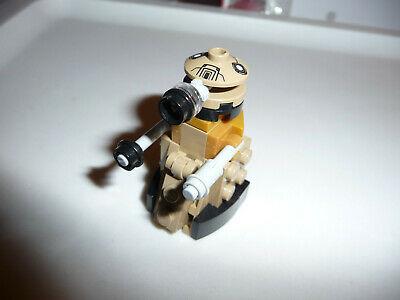 Doctor Who LEGO 21304 Ideas CUUSOO Minifigure Minifig - Dalek