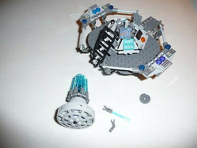 Doctor Who LEGO 21304 Ideas CUUSOO - set pieces lot (no figures)