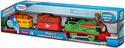 Fisher-Price Thomas & Friends Track Master- Percy's Chocolate Crunch