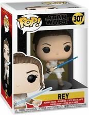 FUNKO POP! Star Wars: Episode 9, Rise of Skywalker - REY! #307