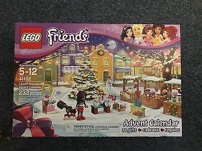 LEGO Friends 41102 Advent Calendar