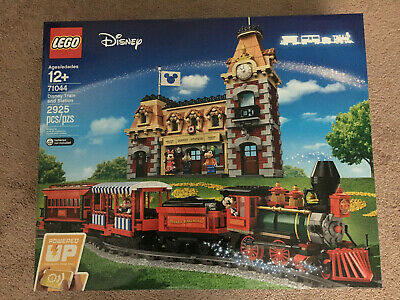 **NEW** DISNEY TRAIN AND STATION 71044 - FAST SHIPPING NOW