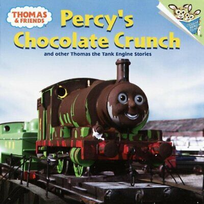 NEW - Percy's Chocolate Crunch: And Other Thomas the Tank Engine Stories