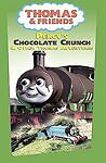 NEW Thomas And Friends Percys Chocolate Crunch DVD MOVIE KIDS ANIMATED
