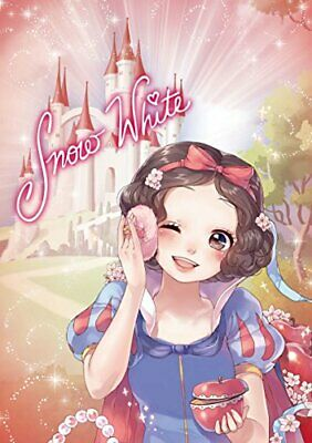 266-piece jigsaw puzzle Sweet bag collection Snow White tightly series [Stained