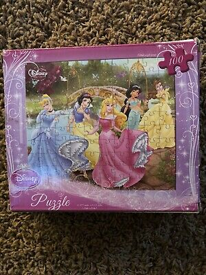 Cardinal Industries Disney Princesses (Snow White, Cinderella, Aurora, Belle,...
