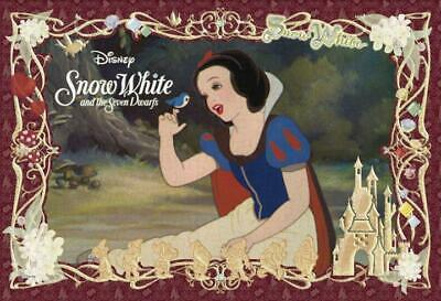 Disney Snow White Jigsaw Puzzle 300 Piece