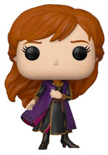 Funko Pop! Disney: Frozen 2 - Anna, Multicolored