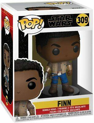 Funko Pop! Star Wars: Episode 9, Rise of Skywalker - Finn, New