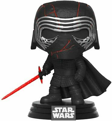Funko Pop! Star Wars: Episode 9, Rise of Skywalker - Kylo Ren