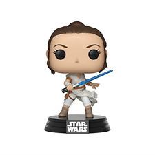 Funko Pop! Star Wars: Episode 9, Rise of Skywalker - Rey