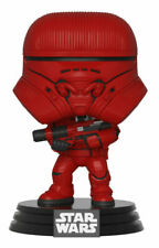 Funko Pop! Star Wars: Episode 9, Rise of Skywalker - Sith Jet Troope