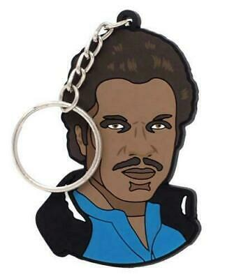 Funko POP! Star Wars Smugglers Bounty Exclusive Rubber Lando Calrissian Keychain
