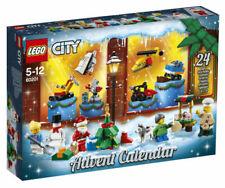LEGO City 2018 Advent Calendar Year 2018 NEW & SEALED