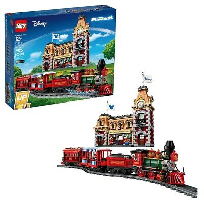 LEGO Disney Train and Station - 71044