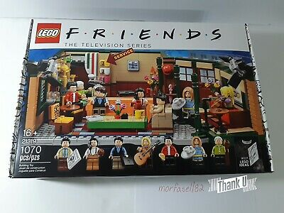 LEGO® Ideas 21319 CENTRAL PERK The TV Series FRIENDS