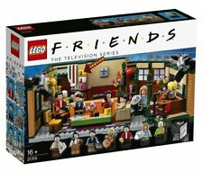 LEGO Ideas 21319 Friends : Central Perk