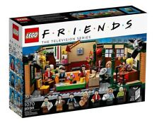 LEGO Ideas - Central Perk - 21319 - BNISB - AU Seller - Friends TV Series