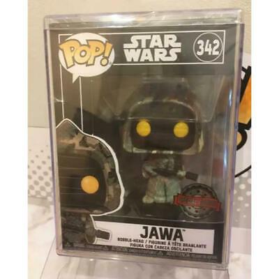 Rare Funko Pop Star Wars Java Futura Limited Edition