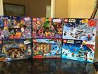 Retired LEGO Advent Calendar You Pick Your Favorite(s) & Paid Free Ship