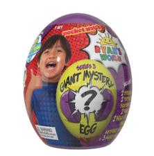 RYAN'S WORLD Giant Mystery Egg Series 3, Purple