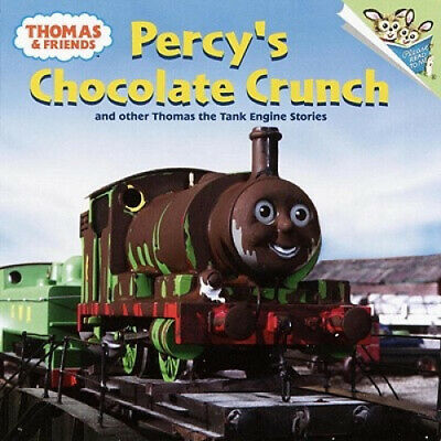 Thomas and Friends: Percy's Chocolate Crunch and Other Thomas the Tank Engine