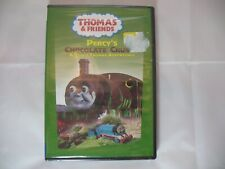 Thomas & Friends Percy's Chocolate Crunch & Other Thomas Adventures New Sealed
