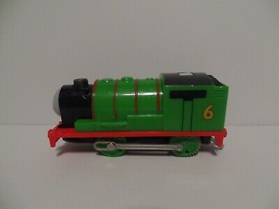 Thomas & Friends Trackmaster Real Steam Percy