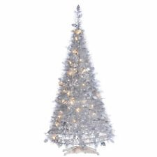 Pre Lit Pop Up Christmas Tree for sale,