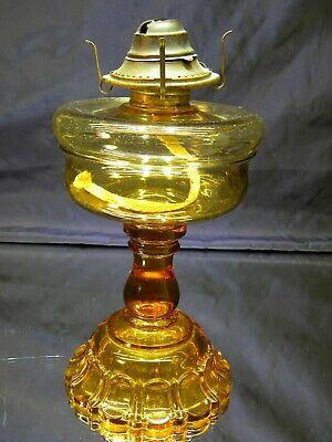 Apollo Oil Lamp