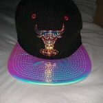 Chicago Bulls Windy City Hat