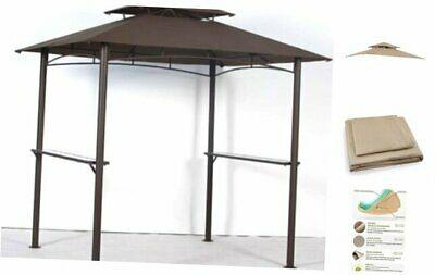 BBQ Gazebo Canopy
