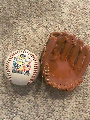 ny yankees gloves